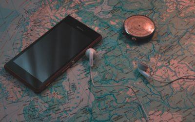 Få en GPS tracker til din båd